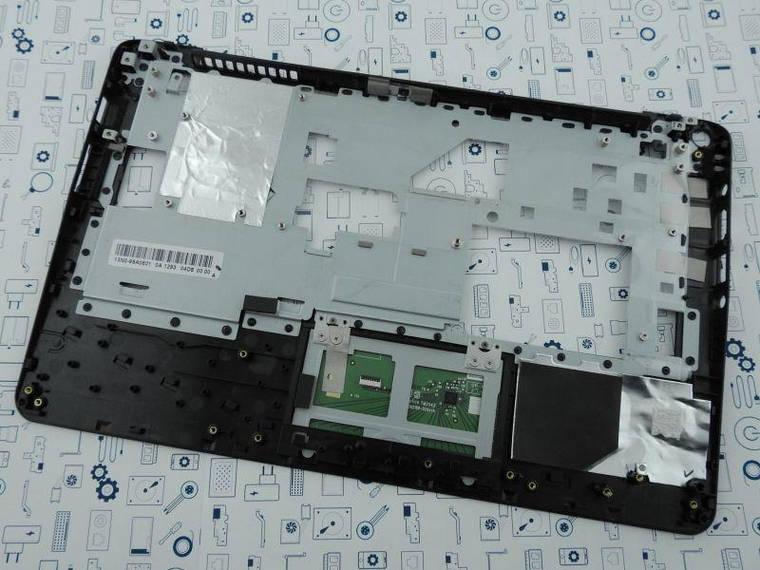 New. Верхний корпус Lenovo S206 серый 90201301, фото 2