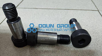 Винт М5 ISO 7379 (ГОСТ 28962-91, DIN 9841), фото 2