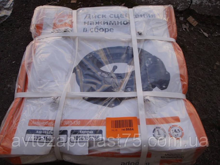 Диск сцепления нажимной Зил 130 (корзина) производитель Дорожная карта