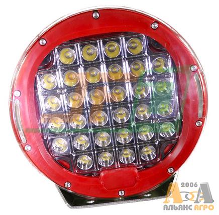 LED Фара рабочего света 96W / 30 JFD-1060, фото 2