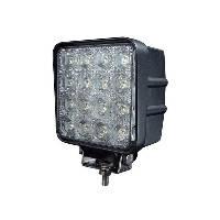 LED Фара робочого світла  48W/60   L0081 (JFD-1052) (Poland)