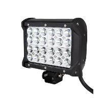 LED Фара робочого світла 72W/60 LB0043С (Poland)