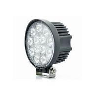 LED Фара рабочего света 42W / 60 L0102 F (Poland)