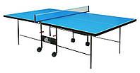 Тенісний стіл вологостійкий (всепогодний) G-street 3