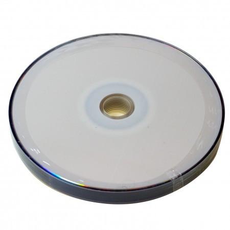 Videx Printable DVD+R 4.7 Gb 16x Bulk 10