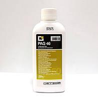 Масло компрессорное PAG 46 синтетическое для авто кондиционеров 250мл Errecom