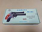 Револьвер Латэк Сафари РФ-461М (Пластик), фото 2