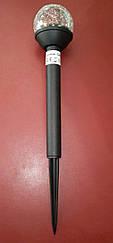 Газонный светильник Lemanso CAB 118RGB