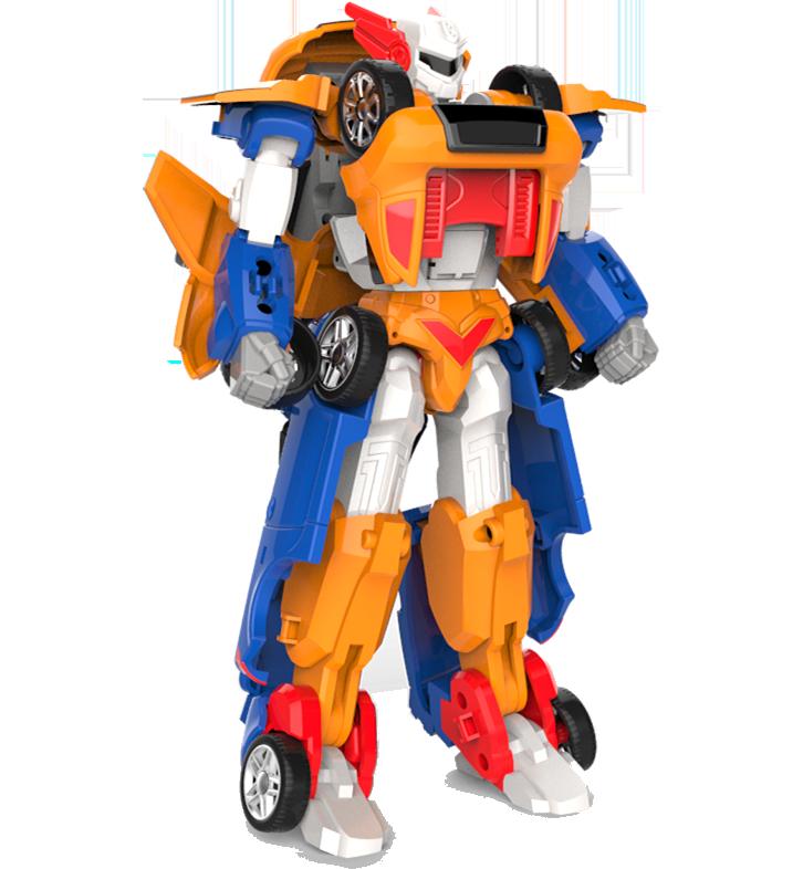Робот - трансформер Tobot mini Титан (301055)