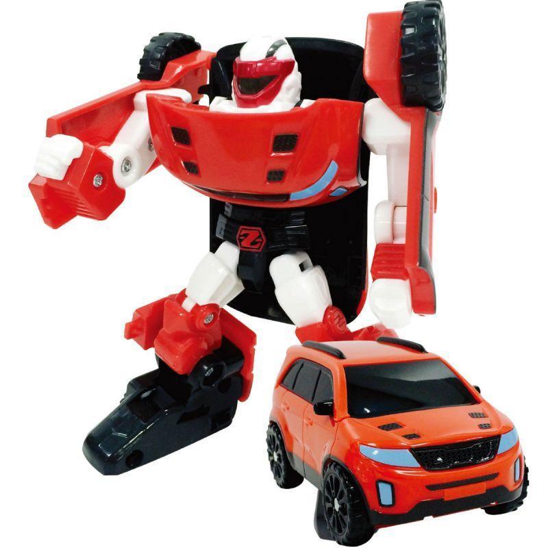 Трансформер Tobot S3 мини Tobot Z (301030)