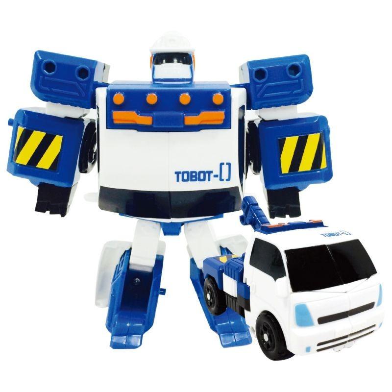 Трансформер Tobot S3 міні Tobot Zero (301029)