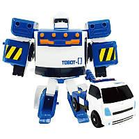 Трансформер Tobot S3 міні Tobot Zero (301029), фото 1