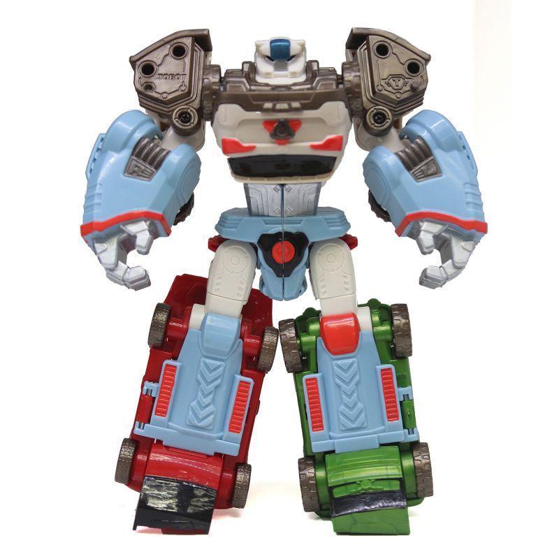 Трансформер Tobot S3 мини Дельтратрон (301058)