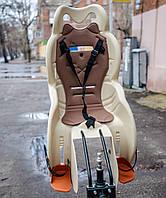 Детское велокресло HTP Sanbas T