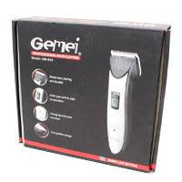 Машинка для стрижки Gemei GM 6091