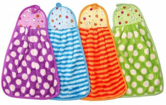 Кухонные (полотенца ) салфетки микрофибры !