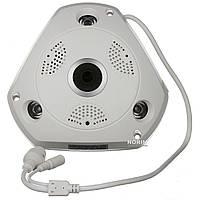 Панорамная камера VR CAM 360