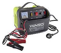 Зарядное устройство WINSO АКБ 12/24В 20А для аккумулятора авто