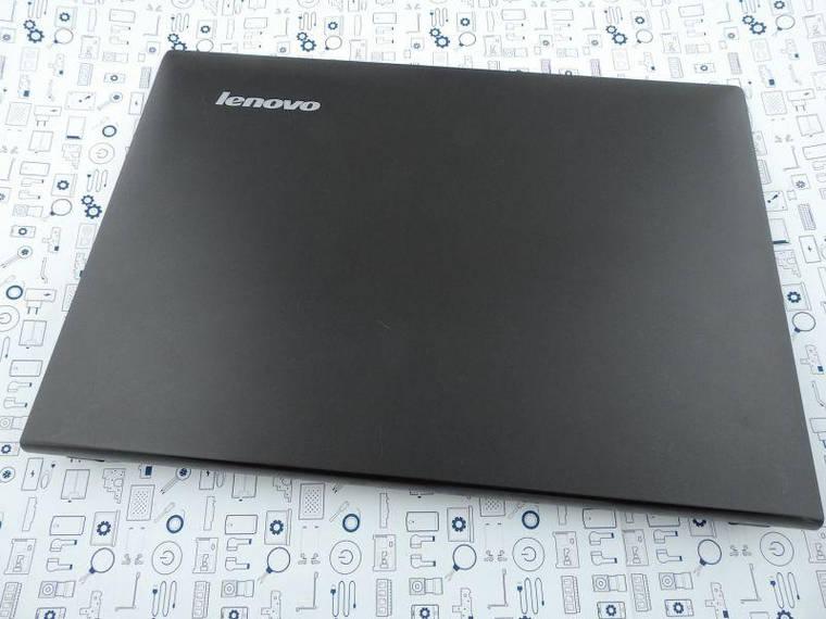 New. Крышка матрицы Lenovo Z400 коричневый 90202312, фото 2
