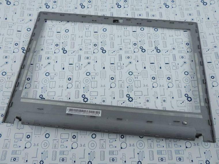 New. Рамка матрицы Lenovo Z400 серебряный 90202316, фото 2