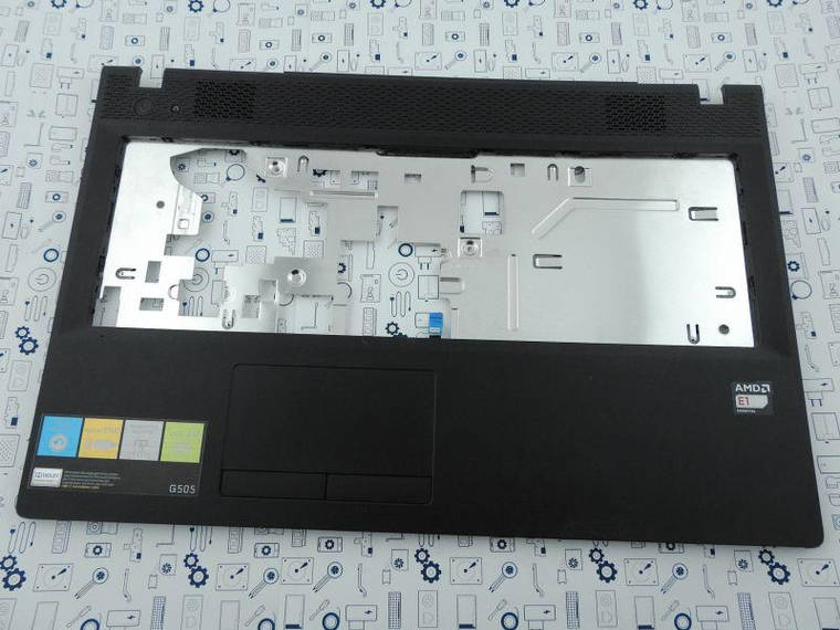 New. Верхний корпус Lenovo G500 90202710, фото 2