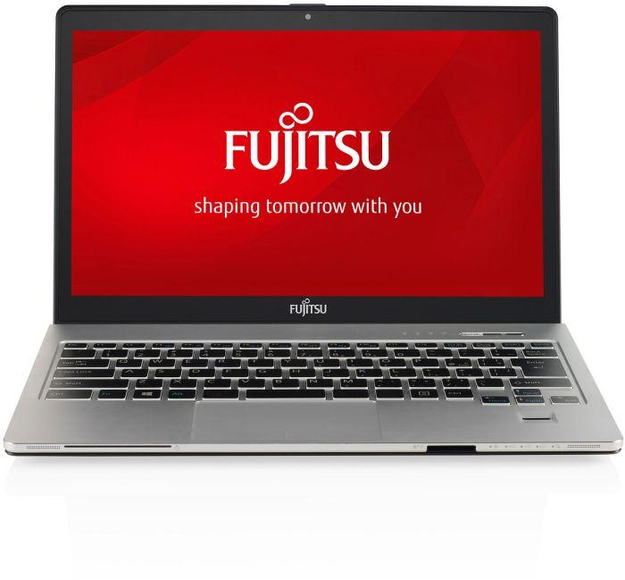 Ноутбук Fujitsu LIFEBOOK S904-Intel-Core-i5-4300U-1,9GHz-8Gb-256Gb-SSD-W13- FHD-IPS-Web- Б/У