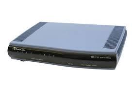 Шлюз AudioCodes MP-118 FXS- Б/У