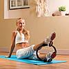 С 4 октября 2012 года в нашем магазине стартует продажа популярного и эффективного тренажера для женщин - КОЛЬЦО ПИЛАТЕС (ИЗОТОНИЧЕСКОЕ КОЛЬЦО)!   По акционной цене - 130грн.\шт.!!!