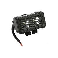 LED Фара робочого світла 20W/30 LB 0016 S (Poland)