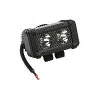 LED Фара робочого світла 20W/30 LB 0016 S (Poland), фото 2