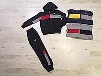 Спортивный костюм 2 в 1 для мальчика оптом, Seagull, 8-16 лет,  № CSQ-92004