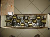 Вал коленчатый  Д-240, Д-243 (Польша) 240-1005015