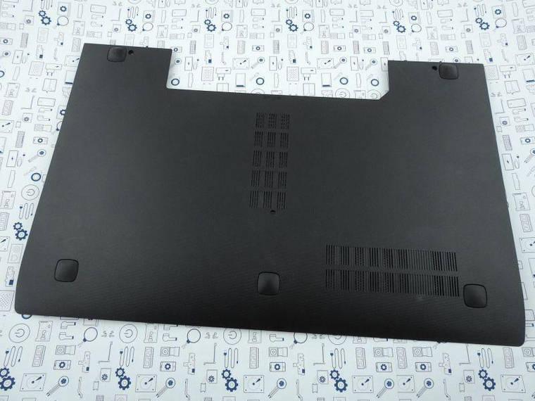 New. Нижняя часть корпуса для ноутбука  Lenovo G700, G710 BAMBI Lower Case Door, фото 2