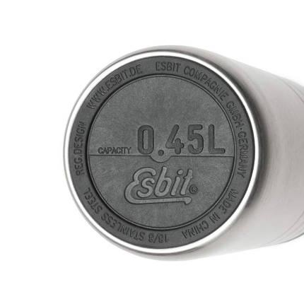 Термофляга Esbit WM450TL-S, фото 2