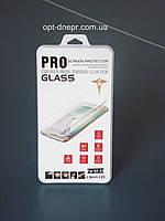Стекло защитное на телефон Samsung A7, фото 1