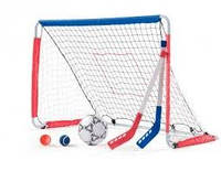 Ворота для футбола и хоккеяStep2 715199