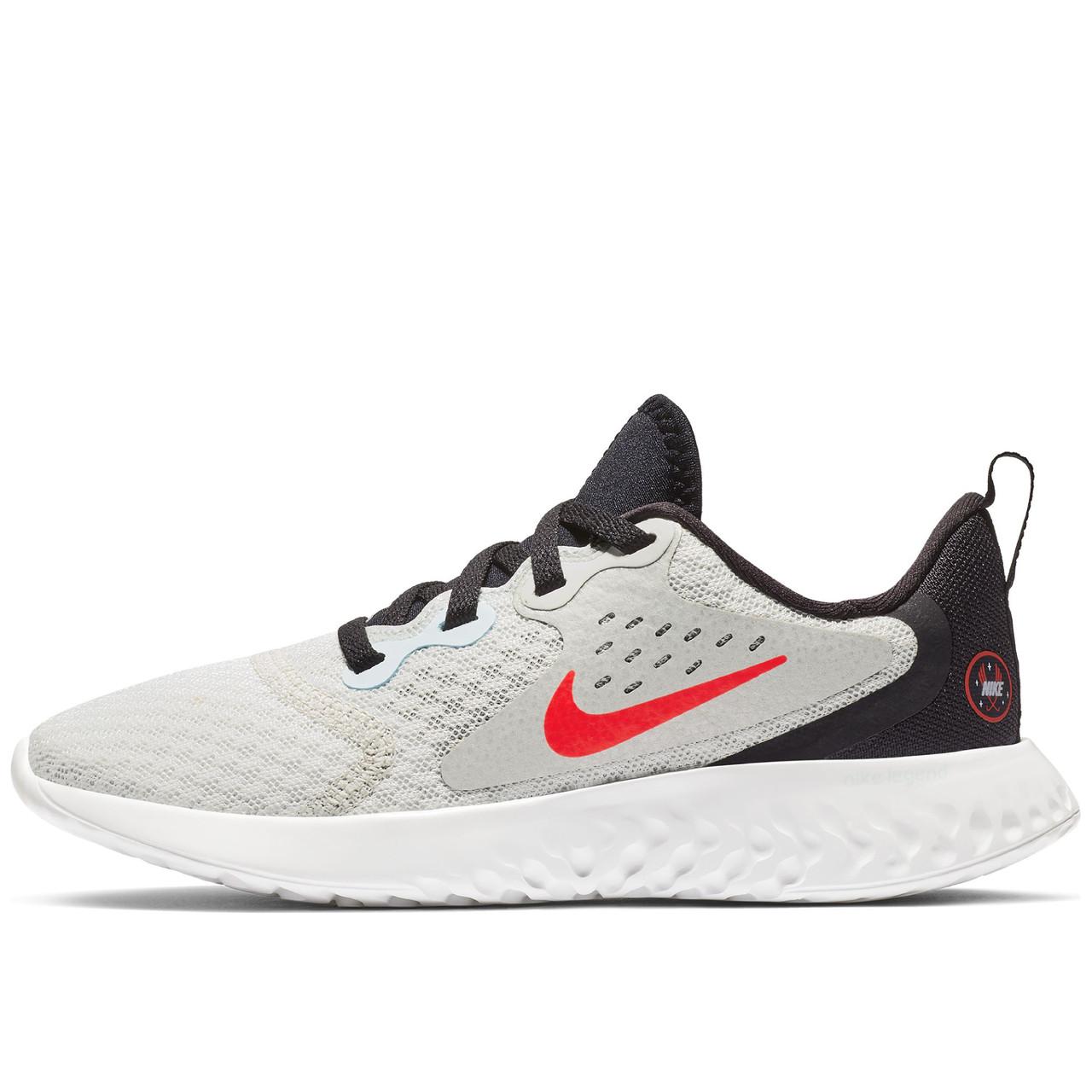 6d78f676 Детские Кроссовки Nike Legend SD Little Shoe BQ8841-001 (Оригинал ...
