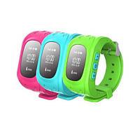 Наручные часы Smart Q50 LCD