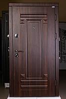 Дверь входная в квартиру сталь 1,5 мм.
