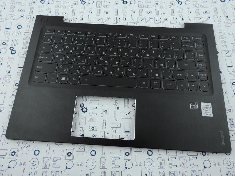 New. Верхний корпус Lenovo U330 с клавиатурой черный 04Х0380