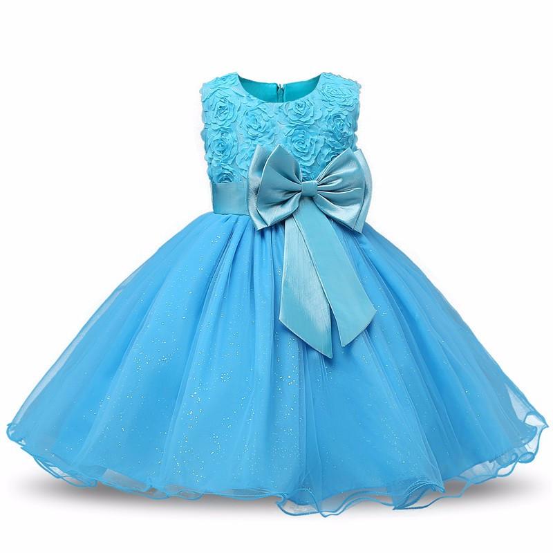 Красивое платье для девочки  размер 116.