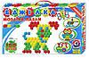 Детская мозаика-пазлы Пчелка ТехноК 1035