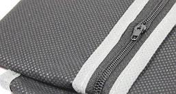 Чехол для одежды флизелиновый 60х90см
