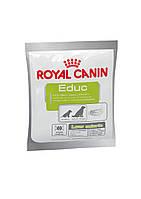 Royal Canin EDUC Лакомство для собак для поощрения при обучении и дрессировке 50гр