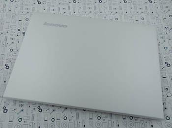 Уценка. Крышка матрицы Lenovo Z510 (сломано крепление) белый 90204008 Оригинал новый