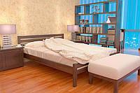 Кровать деревянная Престиж Еко  1400*1900(2000), Бук