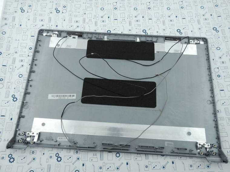 New. Крышка матрицы Lenovo M540 серебряный 90204206, фото 2