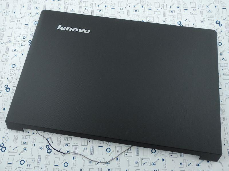 New. Крышка матрицы Lenovo B5400 Черный 90204215