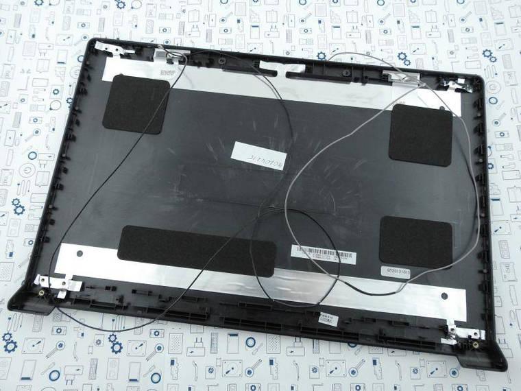 New. Крышка матрицы Lenovo B5400 Черный 90204215, фото 2