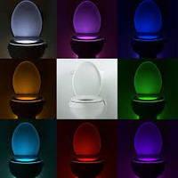 Подсветка Унитаза Light Bowl